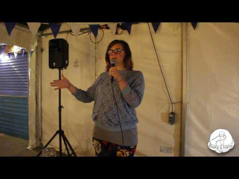 Sally Jenkinson | Rhyme and Reason | October Headliner