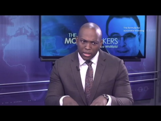 Entrepreneur Vusi Thembekwayo is junk status the end of the line?