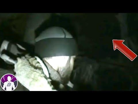 El Aterrador Vídeo De Sergei