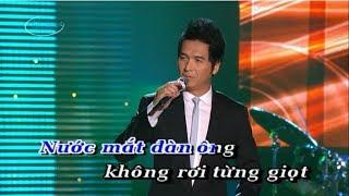 Tình yêu không có lỗi - Karaoke (Nguyễn Hưng)