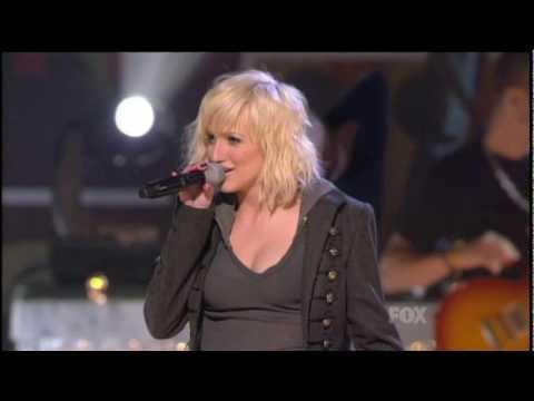 Ashlee Simpson - L.O.V.E. Live on the Billboard Music Awards
