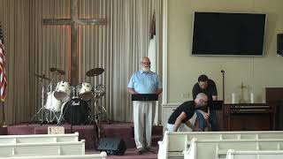 Father's Day 2020 Sermon from Fairview Community Christian Church