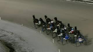 Vidéo de la course PMU PRIX VINTERBJORKEN - UMEA. MER VINTERVINNARE.
