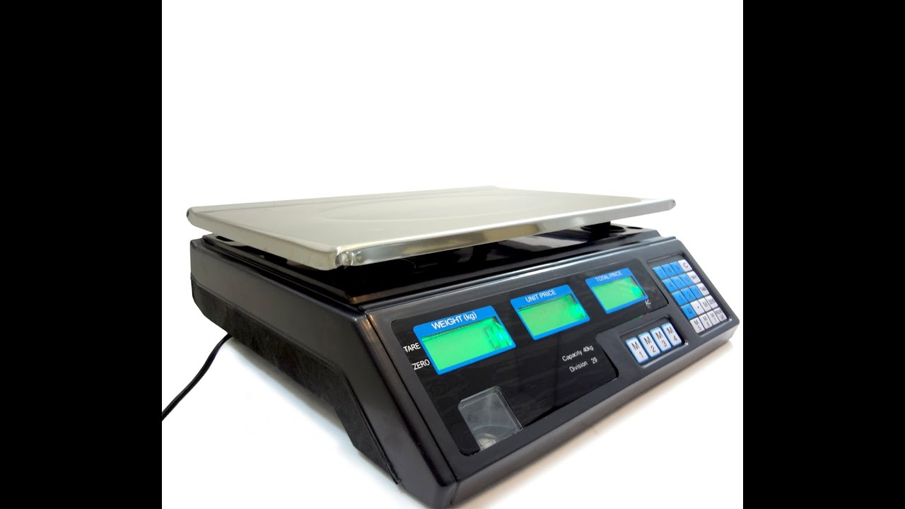 Balança Eletrônica Digital Residencial de 40 kg de Alta Precisão  #15B66A 1300x1137 Balança Digital Banheiro R$