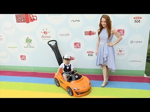 Amy Davidson 6th Annual Celebrity Red CARpet Safety Awareness Event