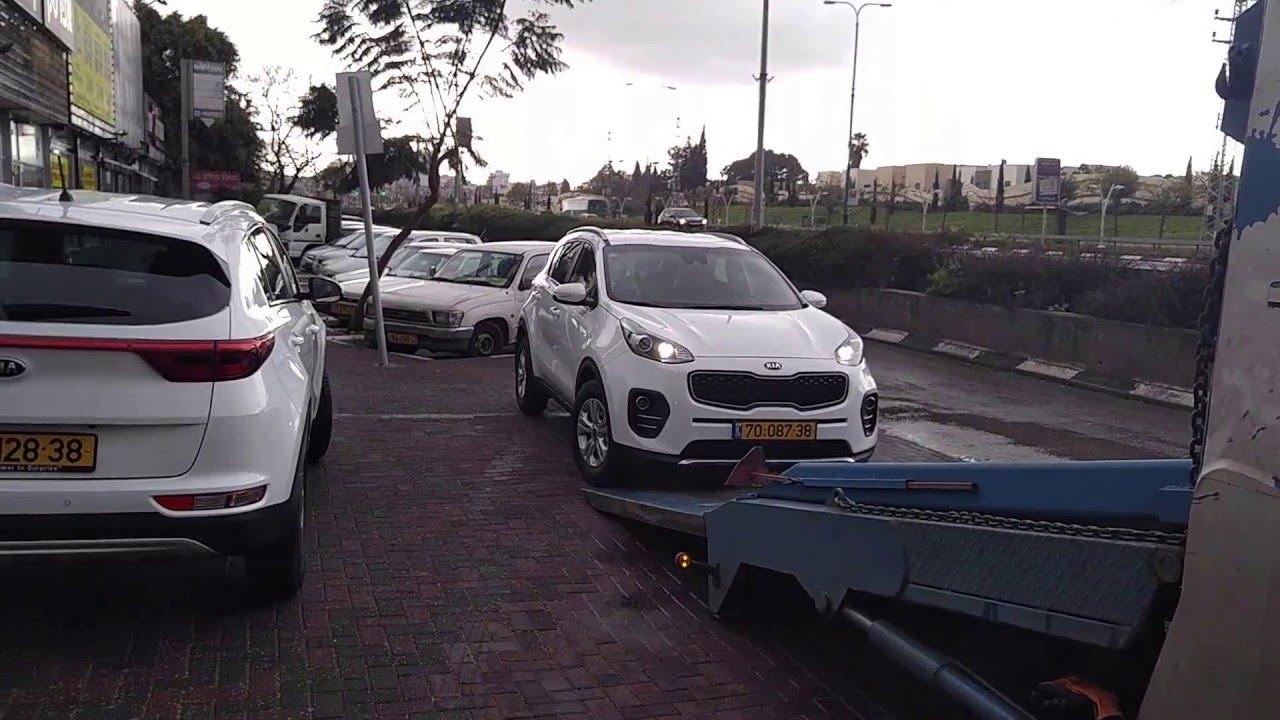 מאקו חדשות Picture: קיה ספורטאז 2016 קאיה יד 2 חדשות מחירון רכב אוטו מאקו מקו