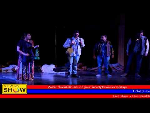 Ramkali : Directed By Arvind Gaur