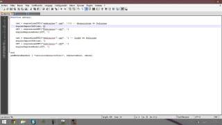Tutorial Principiante - Scripting MTA:SA - Poner Skins a tu servidor.