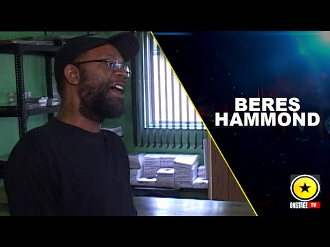 Beres Hammond: A Moment In Time