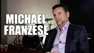 Michael Franzese on Quitting the Mafia, His Own Father Putting a Hit on Him (Part 11)