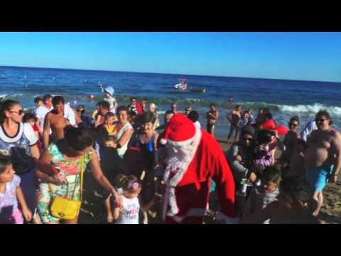 Christmas Greetings from Fujairah Rotana Resort & Spa
