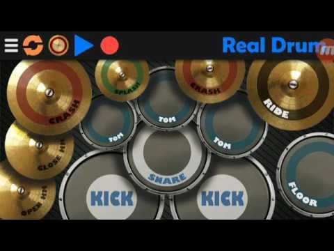Fight Song - Rachel Platten. Real Drum Cover.