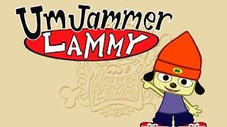Um Jammer Lammy - All Parappa