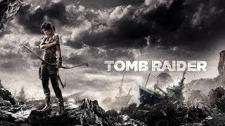 Tomb Raider - Aprendendo a Viver No Mato!