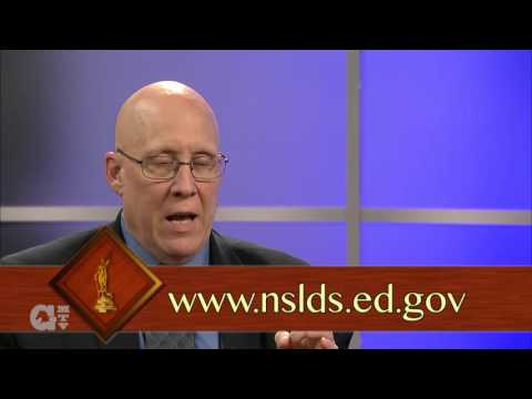 Law Talk with Vince Perryman - Student Loan Modifications