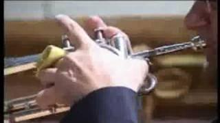 Marcello Concerto c-moll,II mvmt.