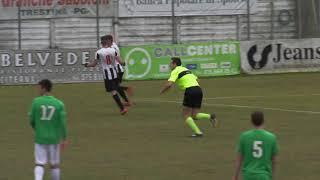 Serie D Trestina-Pianese 0-2