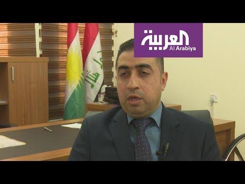 المرصد العراقي: كشف 15 شبكة للاتجار بالبشر  - نشر قبل 3 ساعة