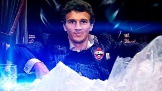 Роман Ерёменко о дисквалификации на 2 года из-за кокаина