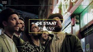 DE STAAT – Phoenix (Lyric Video)