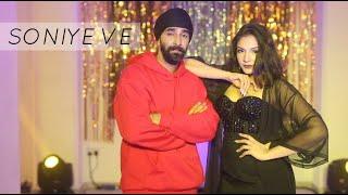 Soniye Ve   Palwinder ft. Harsha Channa   Official Music Video