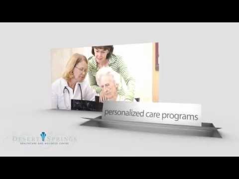 Desert Springs Healthcare