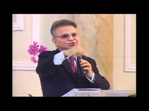 Domingo 03/06/2012 - Aula 01 Mod. 03 - A revelação da Ceia do Senhor no Novo Pacto