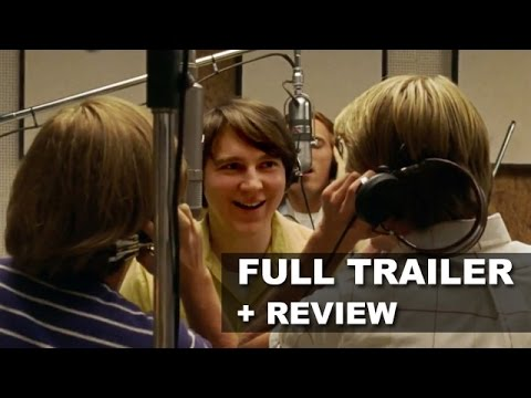 Love & Mercy Official Trailer + Trailer Review - Brian Wilson 2015 : Beyond The Trailer