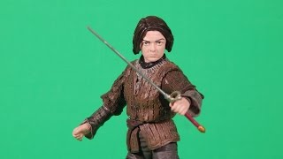 Game of Thrones Legacy Arya Stark Review and Fixes