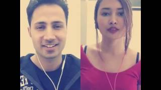 Mohabbat ho gayee cover by Madan Sangroula And ikke putri