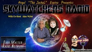 Skywatchers Radio W/ Hollis Polk & Kosta Makreas [05/20/2015]