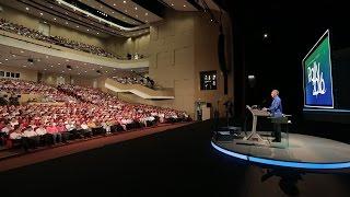 Rapat Hari Kebangsaan 2016 – Ucapan Bahasa Melayu