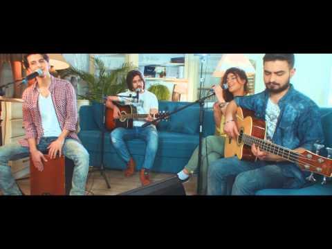 Chingiz Mustafayev & Palmas-Pencere-Live