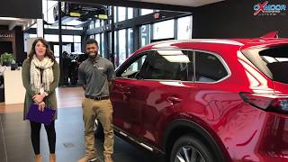 2018 Mazda CX-9 Grand Touring | Oxmoor Mazda | Louisville, KY
