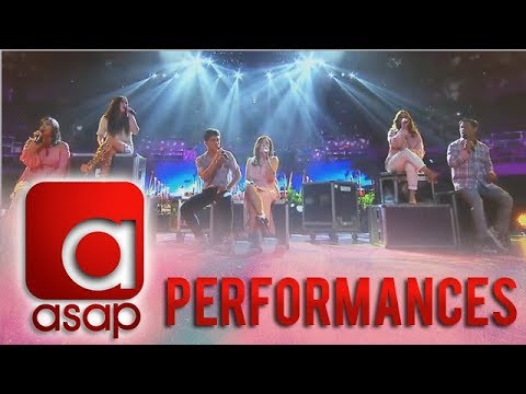 ASAP: Jambayan will make you shed tears with OPM songs
