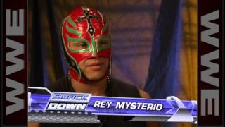 Following the death of Eddie Guerrero