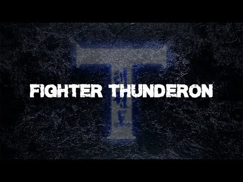 Fighter Thunderon- channel intro 2