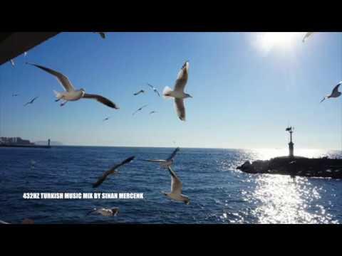432Hz Turkish Music Mix By Sinan Mercenk