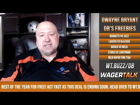 Sports Betting Trends and Angles   MLB, NBA and NHL Betting Analysis   DB's Freebies   May 6
