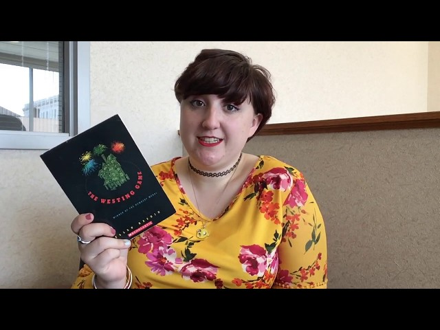 Teen Storytime with Rebekah- Part 1