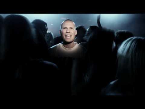 OFFICIAL MUSIC VIDEO: Skub Til Taget - Morten Hampenberg vs. Alexander Brown feat. Yepha