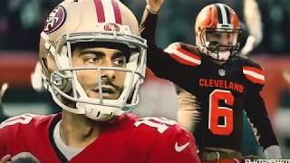 49ers X Browns Pump Up Week 5 || MNF Prime Time Hype