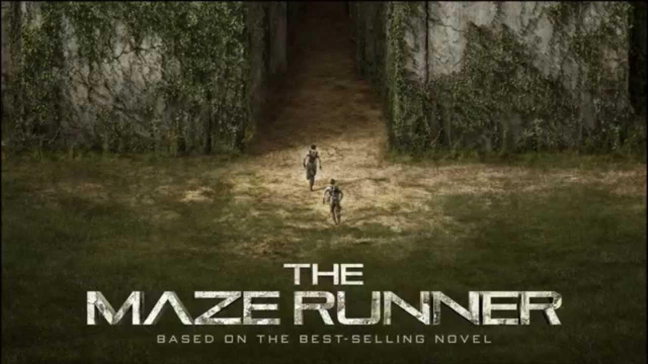 Mix Wallpaper Full Hd The Maze Runner Soundtrack Ost Trailer Theme Youtube