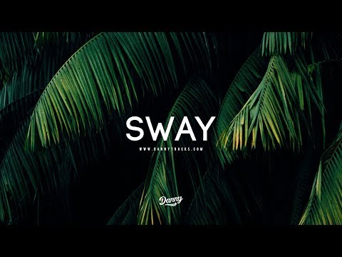 """Sway"" - Camila Cabello Hip Hop Latin Beat Instrumental (Prod. Zero Beatz)"