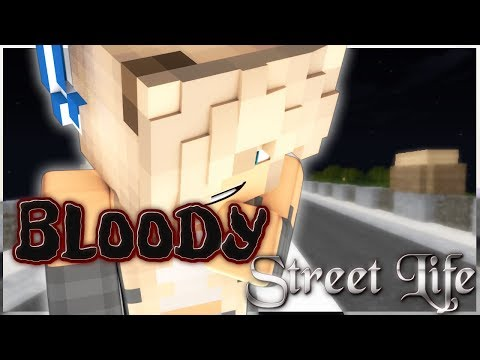 MIMI DID WHAT..?!! | Bloody Street Life S.2 [ Ep.11 Minecraft Roleplay ]