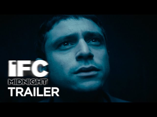 The Vigil - Official Trailer | HD | IFC Midnight