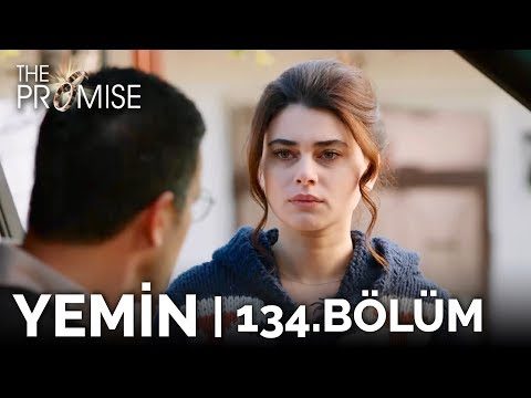 Yemin 134. Bölüm | The Promise Season 2 Episode 134