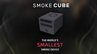 10 tricks with Smoke Cube