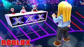 ROBLOX sucht den Superstar!