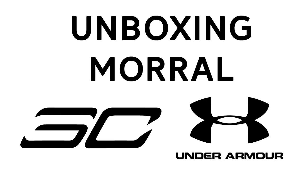 e4325a2ae0b0 STEPHEN CURRY BACKPACK UNDER ARMOUR SC30 (UNBOXING) - YouTube